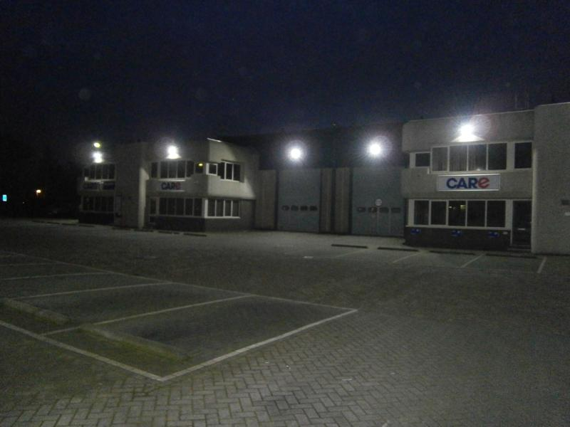Property View - Buitenverlichting, Haarlem