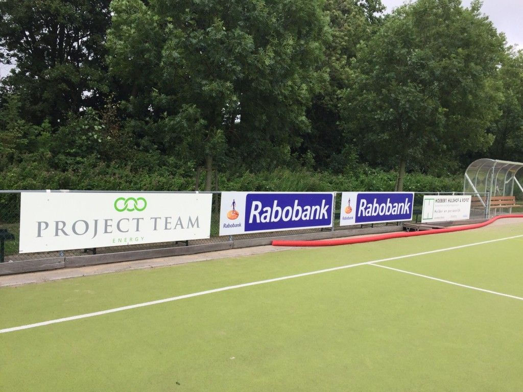 PROJECT TEAM ENERGY B.V. SPONSORT JD1 HCWV